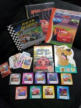 Disney Pixar racing Cars Nascar  Book Lot in Fort Campbell, Kentucky