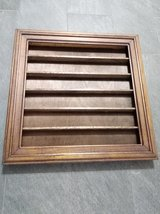 Oak Picture Frame with Shelves in Fort Polk, Louisiana