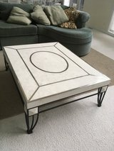 Large Stone Coffee Table in Orland Park, Illinois