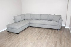 END OF YEAR WINTER SALE!- SECTIONALS ONLY- FREE DELIVERY in Spring, Texas