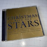 Christmas with the stars music CD in Okinawa, Japan