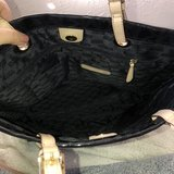 shiny micheal kors large purse in Kingwood, Texas