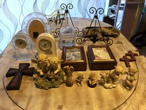 Multiple Collectibles and Music boxes in Conroe, Texas