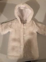 Coat for doll in Fort Campbell, Kentucky