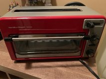 toaster oven with built in toaster on top in Bolingbrook, Illinois