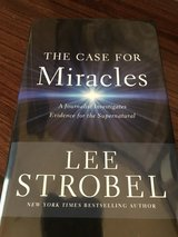 The Case For Miracles by Lee Strobel in Kingwood, Texas