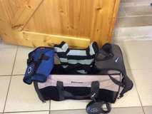 SMALL PET CARRIER /CLEAN PET LEASHES in Ramstein, Germany