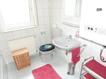 TLA/Apartment fully FURNISHED!!!in Landstuhl in Ramstein, Germany
