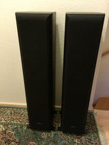 Sony SS-F7000P Floor Standing Speakers (PAIR) in Stuttgart, GE