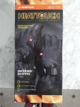 Heated gloves NEW in box in Tinley Park, Illinois