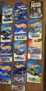Hot Wheels Cars in Conroe, Texas