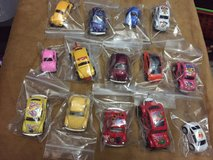 31 Diecast Beetle Cars in Conroe, Texas