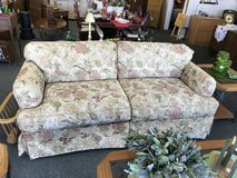 Floral Sofa in Naperville, Illinois