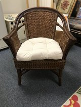 Rattan Chair in Naperville, Illinois