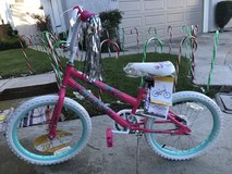 Girls Bike in Vista, California