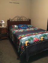 Queen Bed in Fort Polk, Louisiana