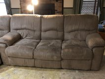 Three piece sectional in Fort Polk, Louisiana