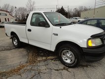 2003 ford F l50 truck 5 sp in Fort Leonard Wood, Missouri