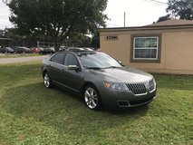 2010 Lincoln MKZ - CASH in Kissimmee, Florida