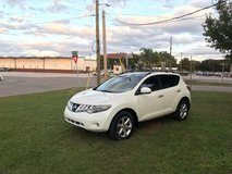 2009 Nissan Murano SL - CASH in Kissimmee, Florida