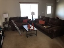 Ashley Furniture Living Room Set in Fort Leonard Wood, Missouri