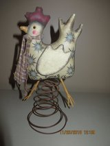 "Vintage ""I'm A Spring Chicken"" Home Decor in Chicago, Illinois"
