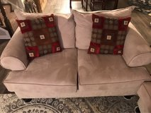 Couch and Loveseat in Shorewood, Illinois