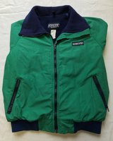 Land's End women's squall jacket size small in Fort Leonard Wood, Missouri