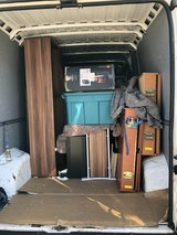 U.T.A. MOVERS AND TRANSPORT/ FMO PICK UP AND DELIVERY in Ramstein, Germany