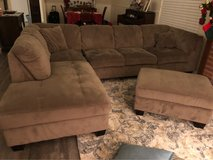 free sectional couch in Travis AFB, California