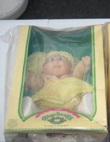 CABBAGE PATCH KIDS DOLL in Shorewood, Illinois