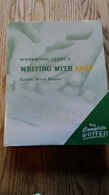 Writing with Ease by Susan Wise Bauer, Workbook: Level 2 in Bolingbrook, Illinois