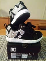 DC Shoes Brand New In The Box in Hinesville, Georgia