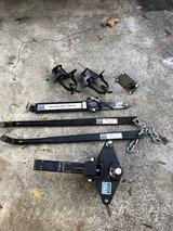 Pro Series 10K tow kit with sway control in Vacaville, California