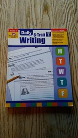 Even-Moor Daily 6-Trait Writing Grade 5 in Bolingbrook, Illinois