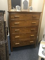 5 Drawer Dresser in Naperville, Illinois