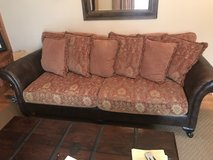 Bernhardt Sofa & Chair and 1/2 in Naperville, Illinois