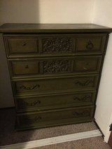 Vintage dresser in Fairfield, California
