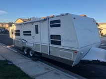 Keystone Outback Travel Trailer in Vista, California