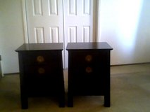 Night Stand table-Side table-end table - 2 for sale in Travis AFB, California