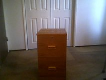 Filing cabinet - 2 drawer in Travis AFB, California