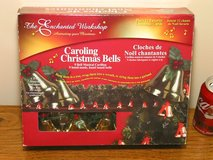 Musical Christmas Bells Chiming Ornaments for Tree or Mantel in Westmont, Illinois
