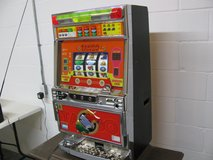Tango 777 Slot Machine Full Size Japan Skill Stop With About 1000 Tokens in Fort Campbell, Kentucky