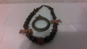 necklace and bracelet in Alamogordo, New Mexico
