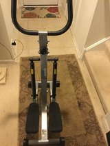 Free foldable exercise stepper in Shorewood, Illinois