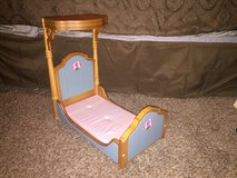 American Girl Doll Bed in Fort Campbell, Kentucky