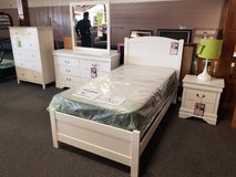 Cute Kid's Bedroom Group in Fort Leonard Wood, Missouri