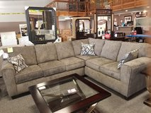 Oversized L-Shaped Sectional in Fort Leonard Wood, Missouri