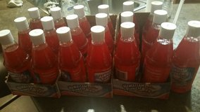 Cherry Snow Cone syrup in Fort Campbell, Kentucky