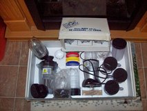 MAGIC BULLET / with extras in Fort Leonard Wood, Missouri